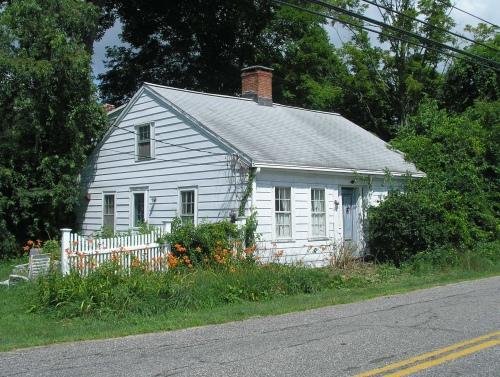 Charles Hanover House
