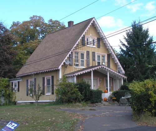 Norman Smith House