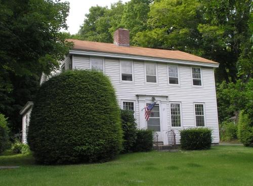 Elijah Judson House
