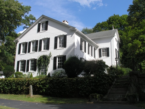 Dr. Charles L. Smith House