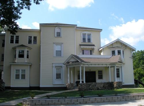 Daniel Tyler House