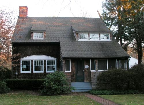 Lyon House