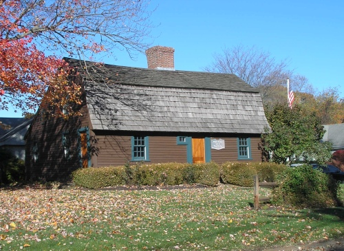 Parker House, Old Saybrook
