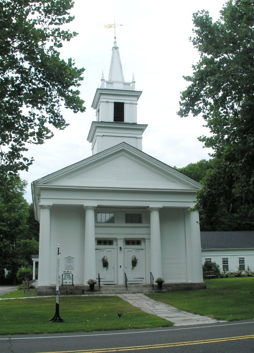 Roxbury Congregational Church