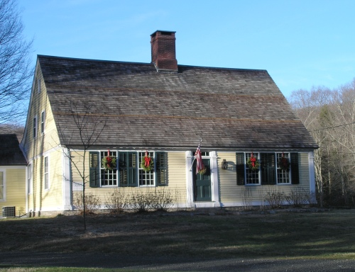 Hough Tavern