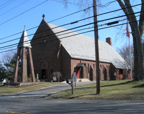 St. Francis of Assisi Church, South Windsor