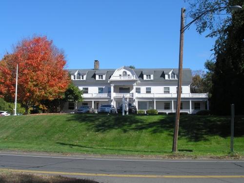 J. H. Hale House