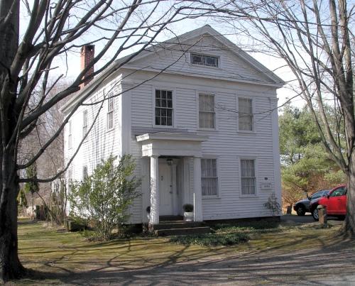 Harvey Elmore House