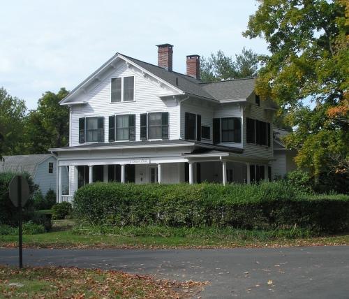 19 Britton Lane, Madison