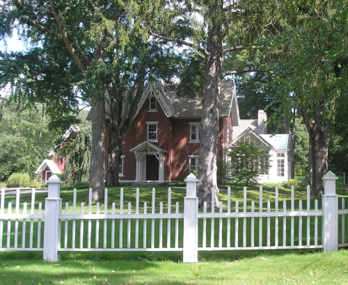 Henry L. Stewart House