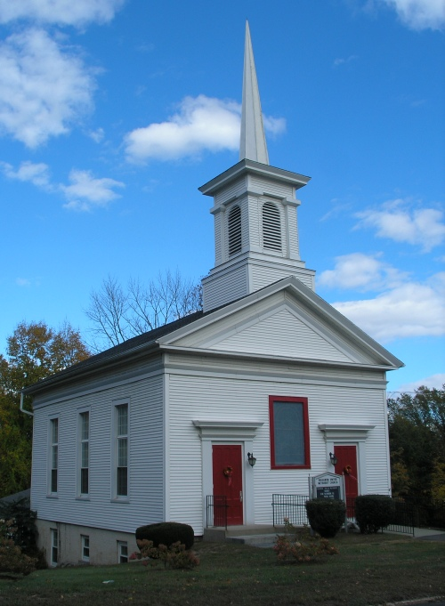Higganum United Methodist Church