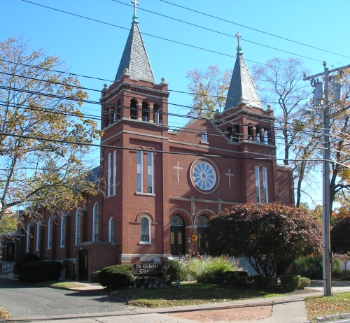 St. Gabriel Catholic Church