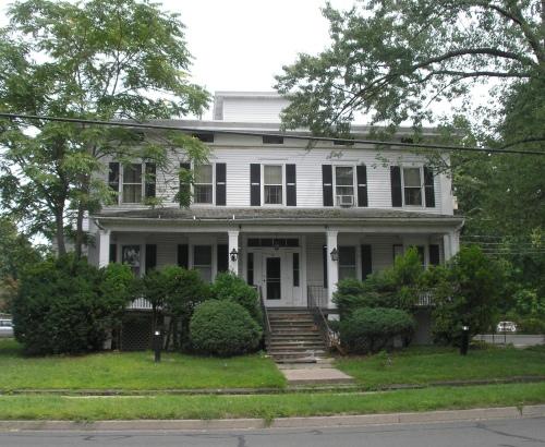 Belden House