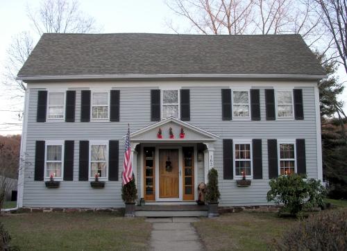 163 Main Street, Farmington