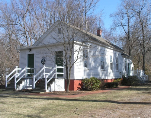Pleasant Valley Schoolhouse