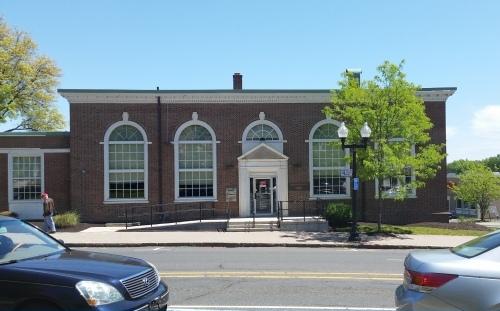 West Hartford Trust Co