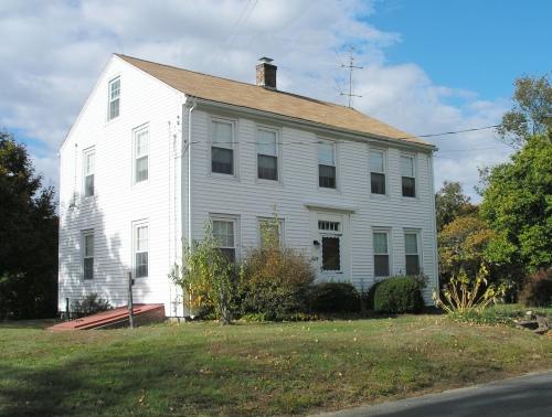 Benjamin Smith House