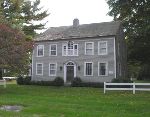 Comfort Scranton House 1817