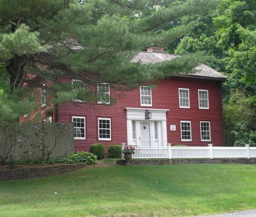 Joseph Burr House