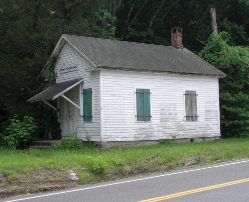 Rimmon School House