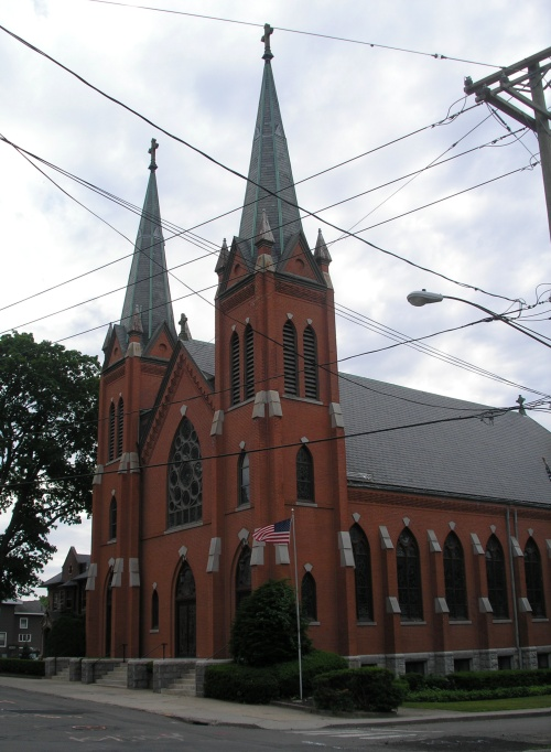 St. Mary Church