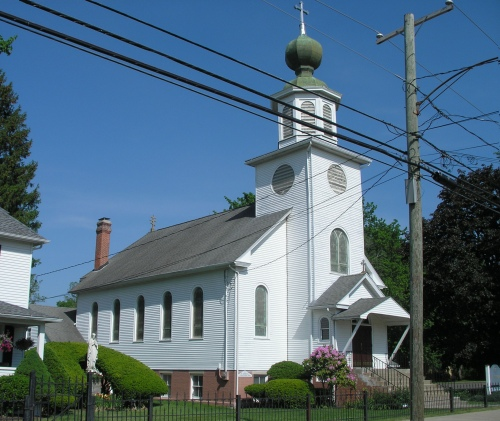St. Michael Ukrainian Catholic Church