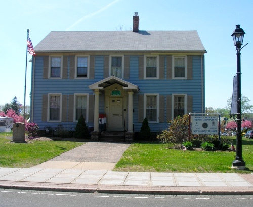 20 Church St., North Haven