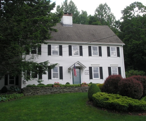 439 Simsbury Rd Prosser Inn  1750
