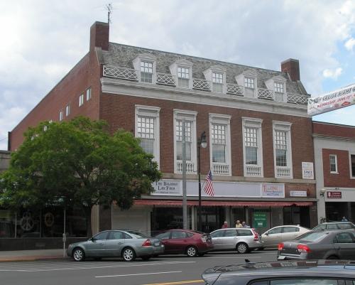 423 Main St., Middletown