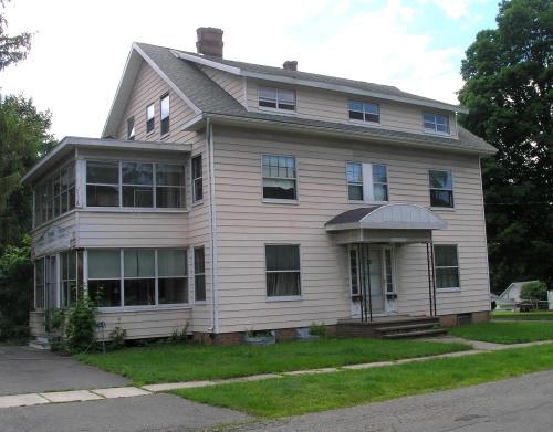 Lewis House