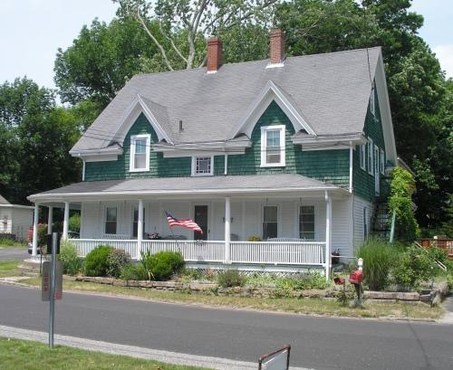 100 Main Street