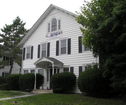 Samuel Weed House