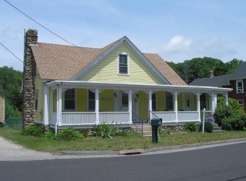 90 Main Street