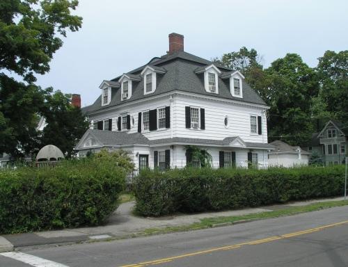 Bishop House