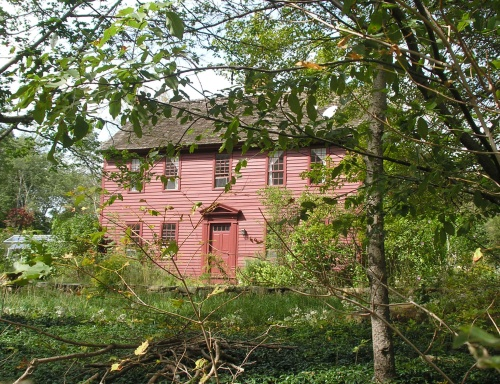 Henrietta House