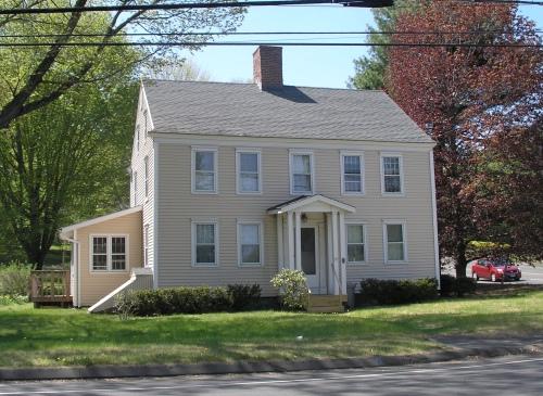 David Bassett House