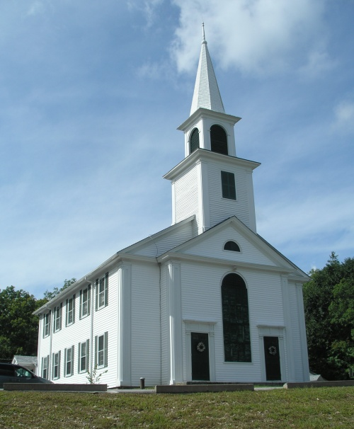 Congregational Church of Eastford