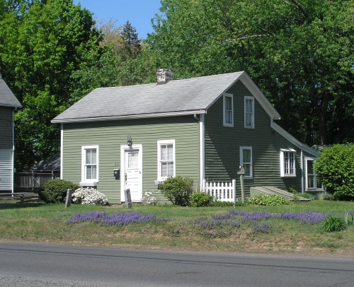 Sally Keeney House