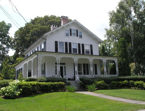 Wakeman B. Meeker House