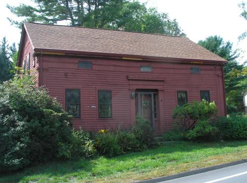 Amasa Reed House