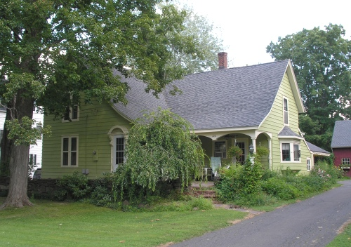 222 South Main St., Suffield