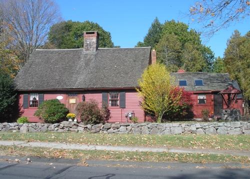 C. B. Bradley House