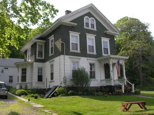 Davidson House, Bethany