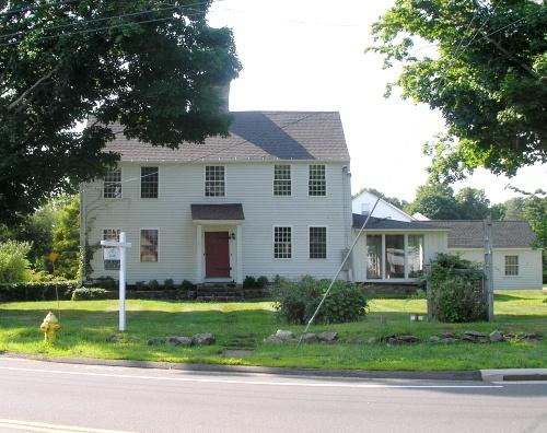 John Tyler House