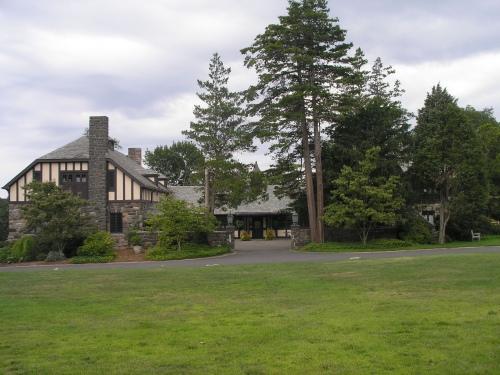 Rowayton Community Center and Library