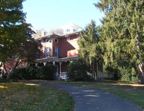 Eli Phelps House