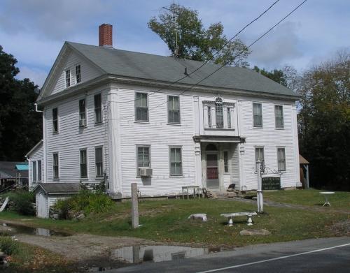 48 Pompey Hollow Road, Ashford