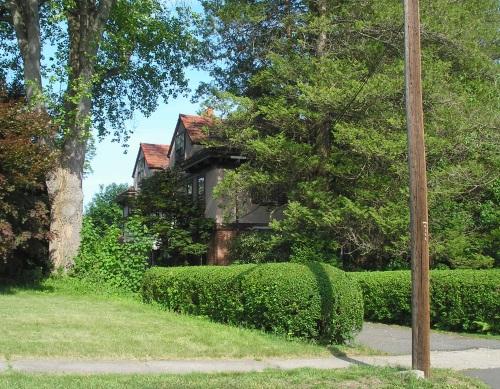 Historic Buildings of Connecticut » Blog Archive Beleden Gardener\'s ...